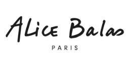 Logo Alice Balas