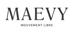 Logo Maevy