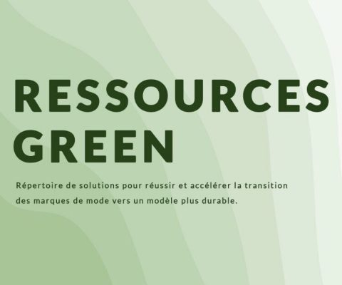 Ressources Green